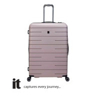it Luggage Heighten Pale Mauve (Large) 018010603