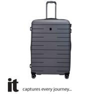 it Luggage Heighten Strom Grey (Medium) 018010702