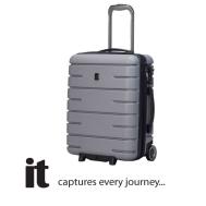 it Luggage Heighten Strom Grey (Small) 018010701