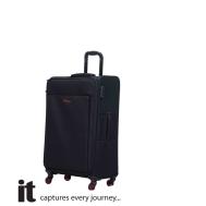 it Luggage Accentuate Black (Medium) 018010202