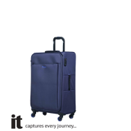 it Luggage Accentuate Outer Space (Small) 018010301