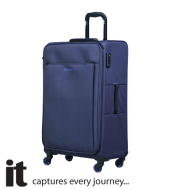 it Luggage Accentuate Outer Space (Medium) 018010302