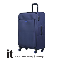 it Luggage Accentuate Outer Space (Large) 018010303