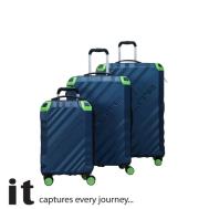 it luggage Fortitude Dark Blue (Large) 018020103