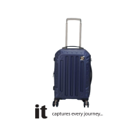 it Luggage Gannett Blue (Small) 018030101