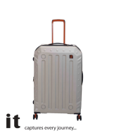 it Luggage Gannett Cobblestone (medium) 018030202