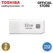Toshiba TransMemory USB Memory Stick (U301) 32GB USB 3.0 Memory - (Free Gift: Toshiba orig USB strip)