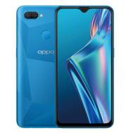 OPPO A12 (RAM 4GB/ ROM 64GB) ( Free Gift> Any One of Umbrella or Cup )