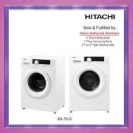 Hitachi Washing Machine 7 Kg (BD-70CE)