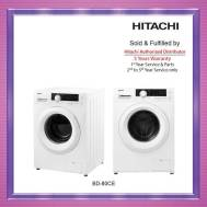 Hitachi Washing Machine 8 Kg ( BD-80CE)