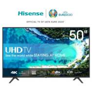 Hisense 50″LED T.V , (4K UHD Digital T2+Smart ) (50B7100UW)