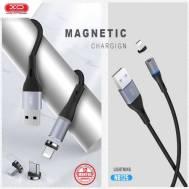 XO iPhone Magnetic Cable (XO-NB125)