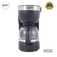 WONDER HOME Filter Drip Coffee Maker 0.65 Liter (WH-CM-065L)