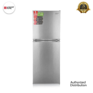 WONDER HOME Two Door No Frost Refrigerator 282 Liter (WHF-NF-282L )