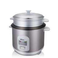 PowerPac 1.5L Rice Cooker with Steamer (PPRC66)