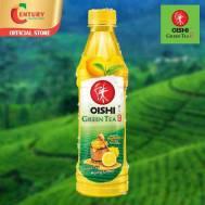 Oishi Honey Lemon (350ML)