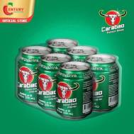 Carabao Can 250Ml (1Pack × 6Pcs)