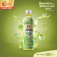 Zeno Aloe Vera 380Ml