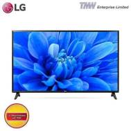 "SV: LG 43"" Normal T2 Full HD LED TV (43LM5500PTA)"