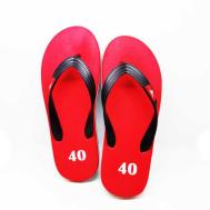 KANGAROO MEN SLIPPER RM - 029 RED