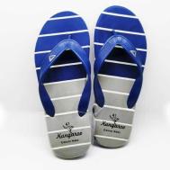 KANGAROO MEN SLIPPER RM - 026 BLUE