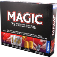 Ezama Magic Toys