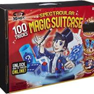 Magic Suitcase Toys