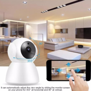 Q8 3MP CCTV