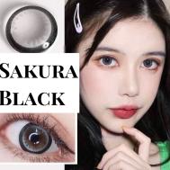Big Eye Contact Lens