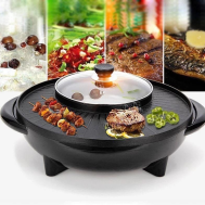 Hot Pot BBQ အိုး