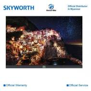"SKYWORTH OLED 65"" 4K Netflix +Android TV (65 XA9000)"