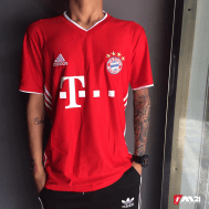Bayern Munich Home Kit 2020-21 (Player Version)