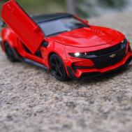 Miniauto Toys Car Red