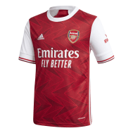 Arsenal Home Kit 2020-21 (Fan Version)