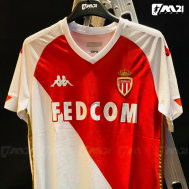 Monaco Home Kit 2020-21 (Player Version)