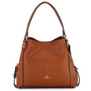 Coach Women Shouldert Bags 57125  SV/SD