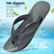 TRI Slipper Dark Gray (FFA-0720)