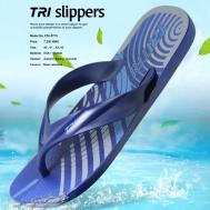 TRI Slipper Blue (FFA-0718)