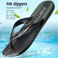 TRI Slipper Black (FFA-0722)