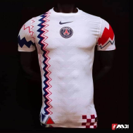 PSG Nigeria Edition Kit (Player Version)