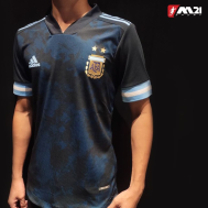 Argentina Away Kit 2020-21 (Player Version)