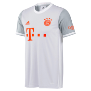 Bayern Munich Away Kit 2020-21 (Fan Version)