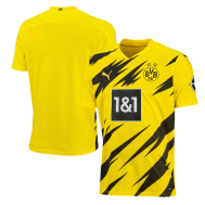 Dortmund Home Kit 2020-21 (Fan Version)