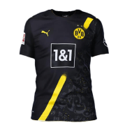 Dortmund Away Kit 2020-21 (Fan Version)