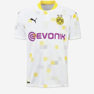 Dortmund Third Kit 2020-21 (Fan Version).