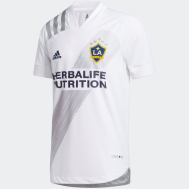 LA Galaxy Home Kit 2020-21 (Fan Version)