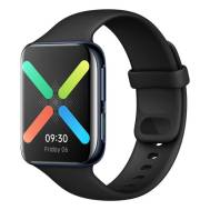 OPPO Watch 46mm, Black ( Free Gift> Any One of Umbrella or Cup )
