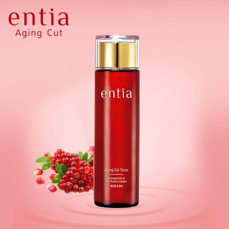 Entia Aging Cut Toner 175ml