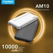 Foomee 10000mAh Power Bank (AM10)