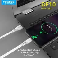 Foomee Type-C Data Cable (DF10)